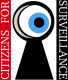 Thumbnail: Citizens for Surveillance (logo)